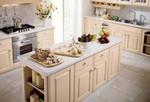 първокачествени кухни масив с луксозен дизайн