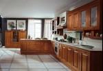 първокласни кухни масив с луксозен дизайн